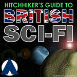 Hitchhiker's Guide to British Sci-Fi Cover Art